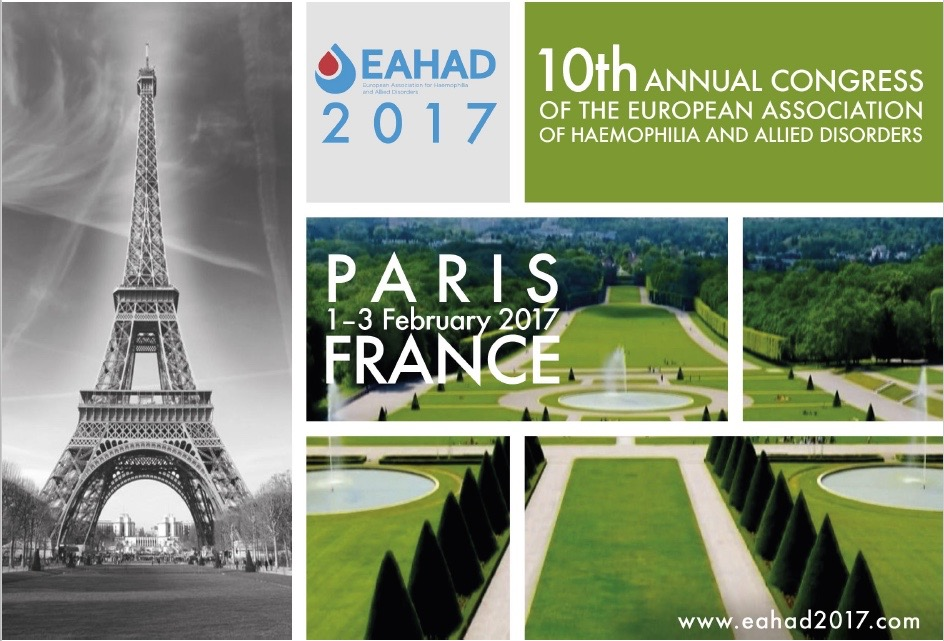 EAHAD 2017 Flyer