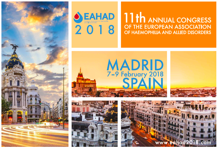 Image result for eahad 2018